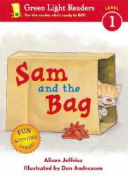 Sam and the Bag (ISBN: 9780152051518)