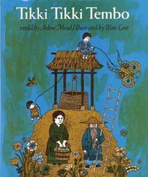 Tikki Tikki Tembo (ISBN: 9780312367480)