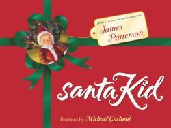 Santakid (ISBN: 9780316000611)