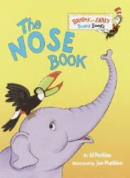 The Nose Book - Al Perkins, Joseph Mathieu (ISBN: 9780375824937)