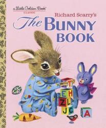Bunny Book (ISBN: 9780375832246)