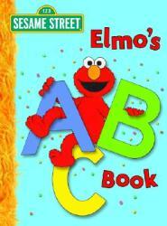 Elmo's ABC Book (ISBN: 9780375840371)