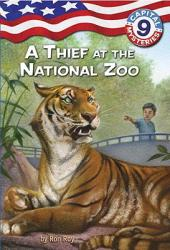 A Thief at the National Zoo (ISBN: 9780375848049)