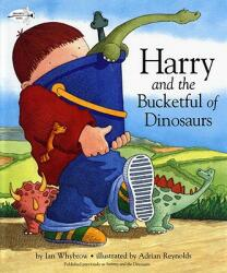 Harry and the Bucketful of Dinosaurs (ISBN: 9780375851193)