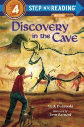 Discovery in the Cave (ISBN: 9780375858932)