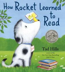 How Rocket Learned to Read (ISBN: 9780375858994)