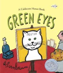 Green Eyes (ISBN: 9780375862014)