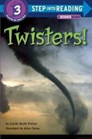 Twisters! (ISBN: 9780375862243)