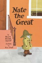Nate the Great (ISBN: 9780385730174)