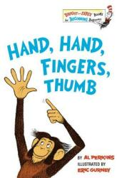 Hand, Hand, Fingers, Thumb (ISBN: 9780394810768)