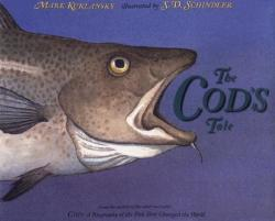 The Cod's Tale (ISBN: 9780399234767)