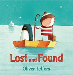Lost and Found (ISBN: 9780399245039)