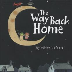 The Way Back Home (ISBN: 9780399250743)