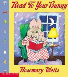 Read to Your Bunny (ISBN: 9780439087179)