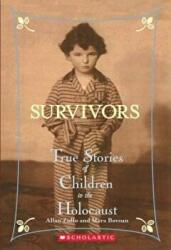 SURVIVORS (ISBN: 9780439669962)