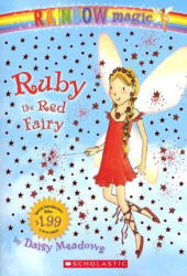 Ruby the Red Fairy (ISBN: 9780439738613)