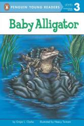 Baby Alligator (ISBN: 9780448420950)