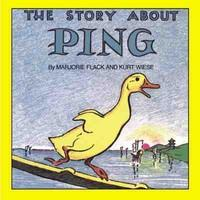 The Story about Ping (ISBN: 9780448421650)