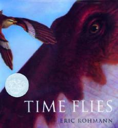 Time Flies (ISBN: 9780517595985)