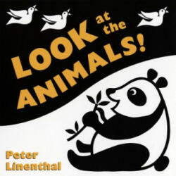 Look at the Animals! (ISBN: 9780525475828)