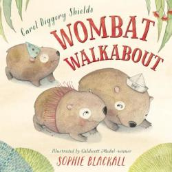Wombat Walkabout (ISBN: 9780525478652)