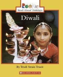 Diwali (ISBN: 9780531118351)