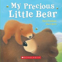 My Precious Little Bear (ISBN: 9780545274326)