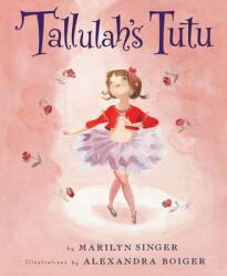 Tallulah's Tutu (ISBN: 9780547173535)