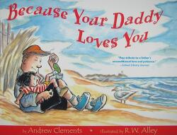 Because Your Daddy Loves You (ISBN: 9780547237640)