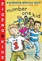 Number One Kid (ISBN: 9780553494686)