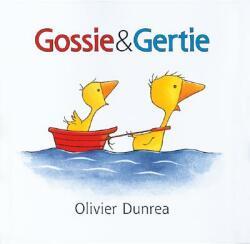 Gossie & Gertie (ISBN: 9780618176762)