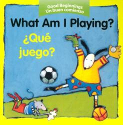 What Am I Playing? (ISBN: 9780618443758)