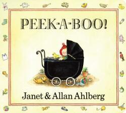 Peek-A-Boo (ISBN: 9780670871926)