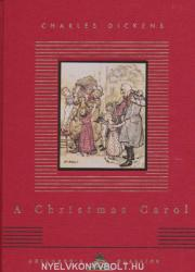 Charles Dickens: A Christmas Carol (ISBN: 9780679436393)