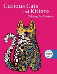 Curious Cats and Kittens: Coloring for Everyone (ISBN: 9781510708457)