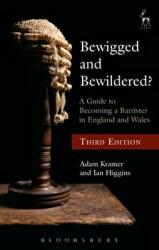 Bewigged and Bewildered? - A Guide to Becoming a Barrister in England and Wales (ISBN: 9781509905362)