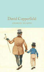 DAVID COPPERFIELD (ISBN: 9781509825394)
