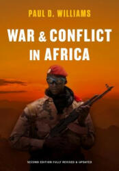 War and Conflict in Africa (ISBN: 9781509509058)