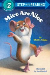 Mice Are Nice (ISBN: 9780679889298)