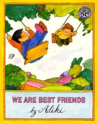 We Are Best Friends (ISBN: 9780688070373)