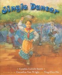Jingle Dancer (ISBN: 9780688162412)
