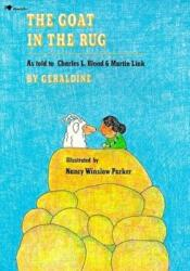 The Goat in the Rug (ISBN: 9780689714184)