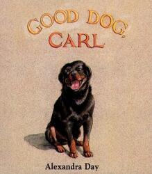 Good Dog Carl (ISBN: 9780689807480)