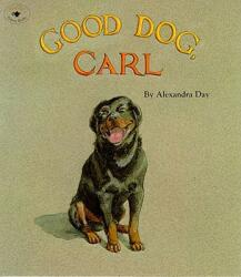 Good Dog, Carl (ISBN: 9780689817717)