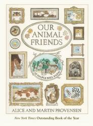 Our Animal Friends at Maple Hill Farm (ISBN: 9780689844997)