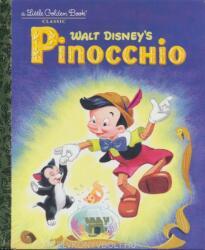 Pinocchio (ISBN: 9780736421522)