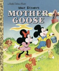 Mother Goose (ISBN: 9780736423106)