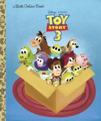 Toy Story 3 (ISBN: 9780736426688)