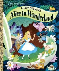 Walt Disney's Alice in Wonderland (ISBN: 9780736426701)