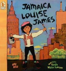 Jamaica Louise James (ISBN: 9780763602840)